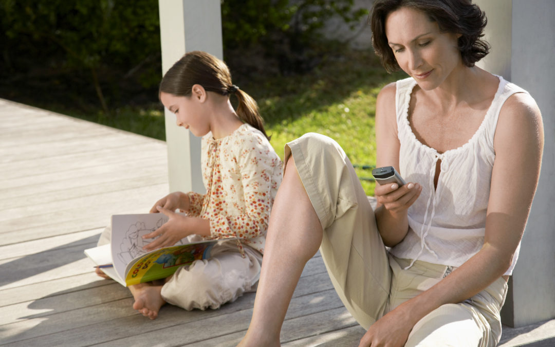 The Psychology of Caregiving – 3 Things to Know