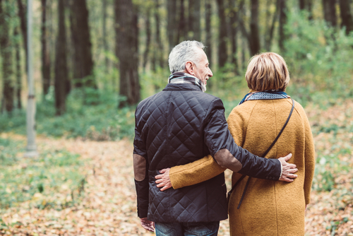The Unique and Long Goodbye of Dementia