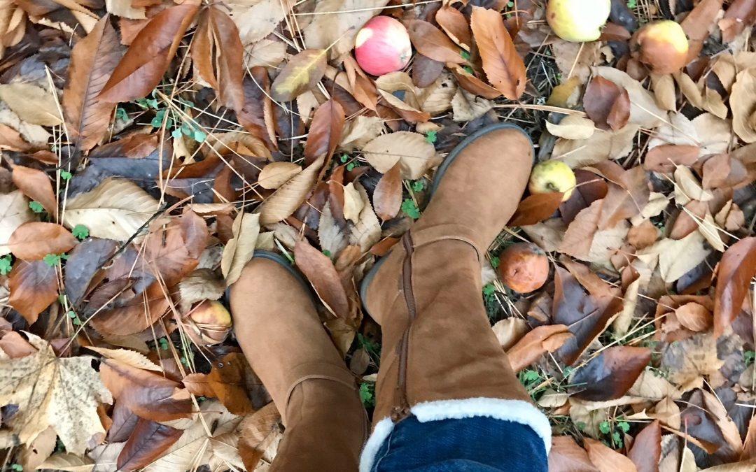 7 Tips for Fighting the Winter Doldrums
