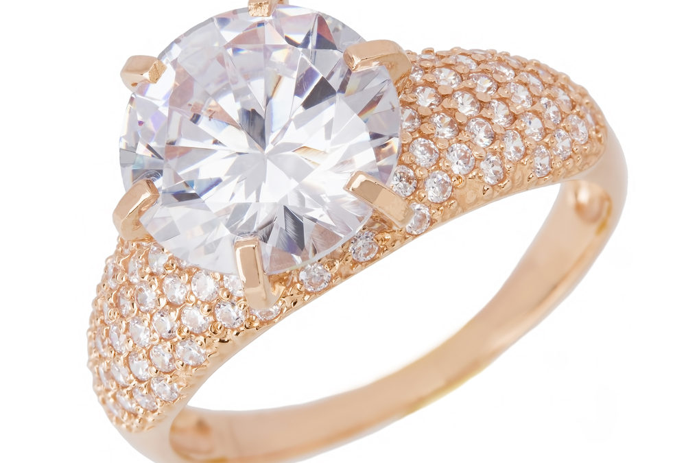 Moissanite – Beauty on a Budget