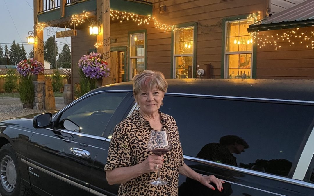 Candle in the Woods – a Northern Idaho Culinary Experience Like No Other